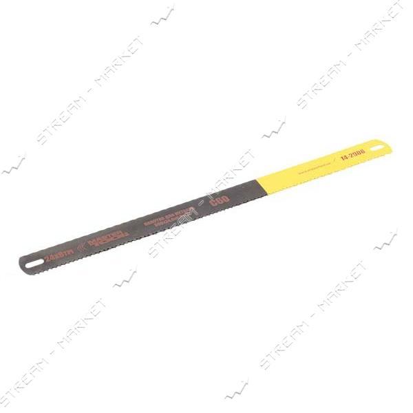 Полотно по металлу MASTERTOOL 14-2908 2-стороннее Ram D 24*1' 25мм 6шт