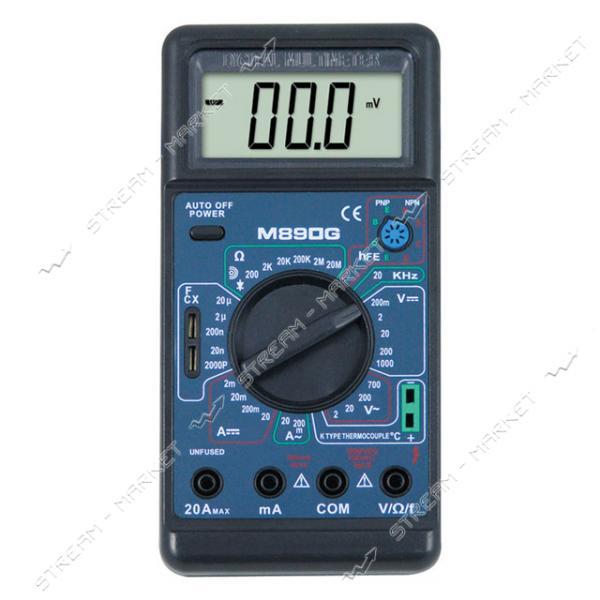 Мультиметр 890 G