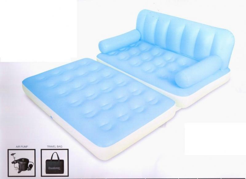 Диван-кровать 75038