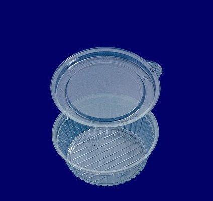 Блистерная упаковка - креманки