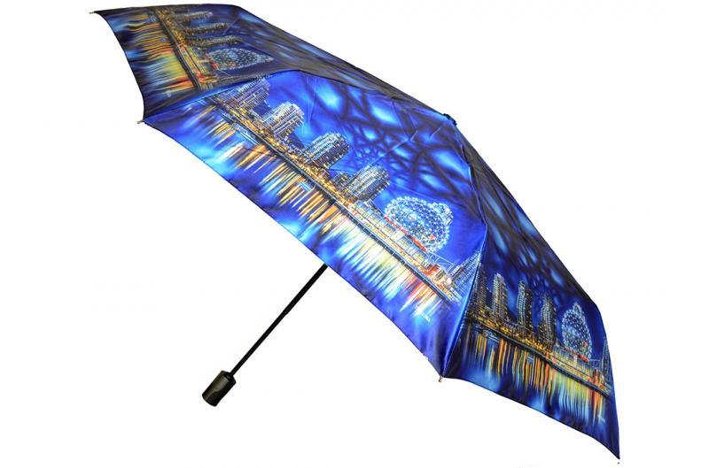 Женский зонт Три Слона ( полный автомат ) арт. 363A-01
