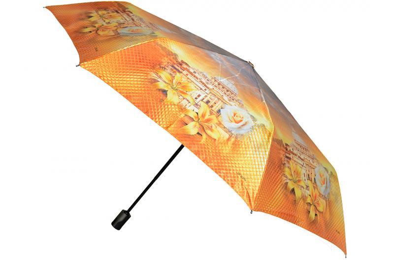 Женский зонт Три Слона ( полный автомат ) арт. 363A-05
