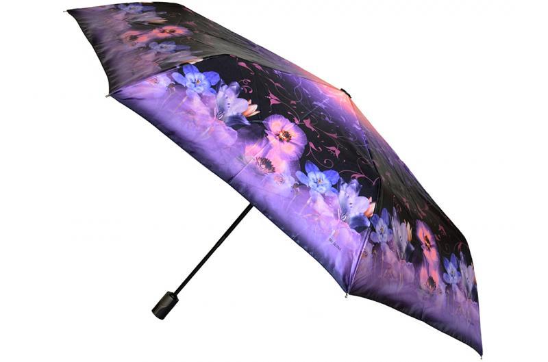 Женский зонт Три Слона ( полный автомат ) арт. 363A-08