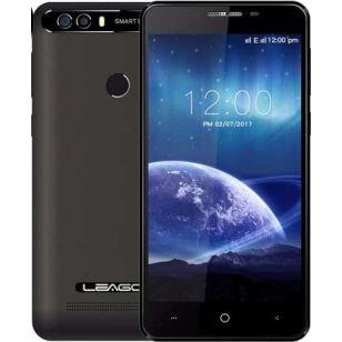 Leagoo Kiicaa Power Black (Код товара:2977)