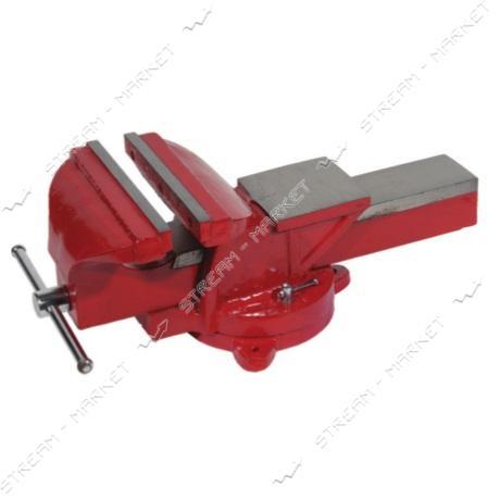 SIGMA 4220801 (712080) тиски поворотные 80мм