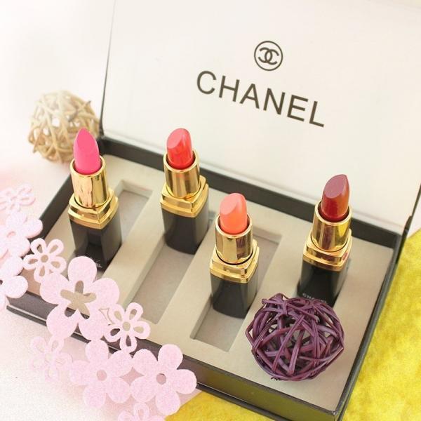Набор помад Chanel