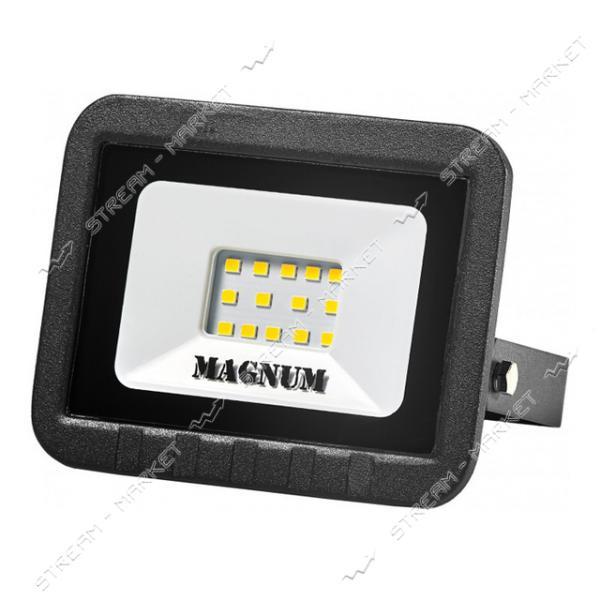 Прожектор MAGNUM LED ECO 10 W IP65 6500 К slim
