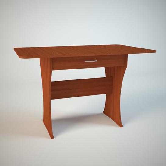 Фото Обеденные столы Столы обеденные раскладные СО-1 в разных цветах