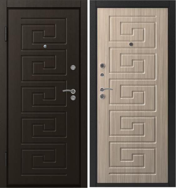 Дверь Делис