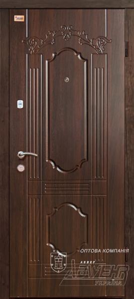 Дверь Мирабела Эконом