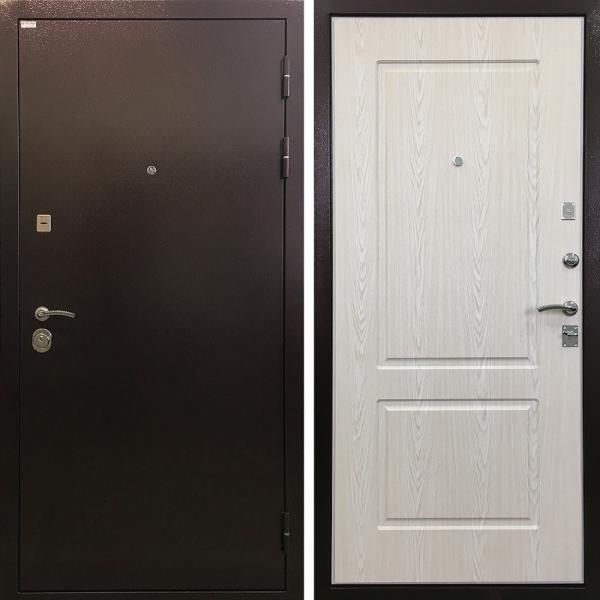 Дверь Без притвора Молоток+МДФ