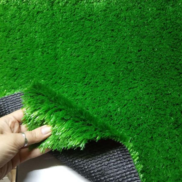 Искусственная трава Лаванда 20 мм