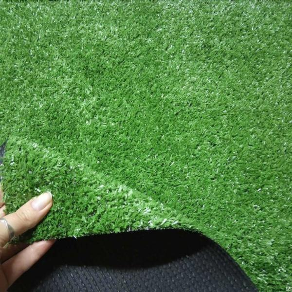 Искусственная трава 8 мм