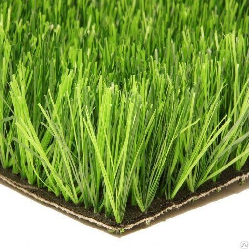 Искусственная трава Спорт 40 мм