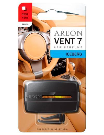 Ароматизатор AREON VENT-7