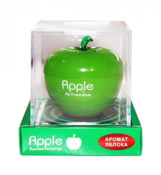Ароматизатор Apple 40г гелевый