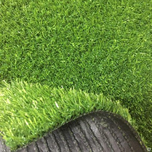 Искусственная трава Роланд 16 мм