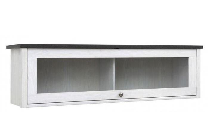 Полка-витрина SFW1W Порто