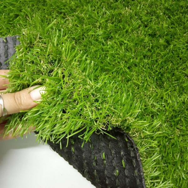 Искусственная трава Эскада 28 мм