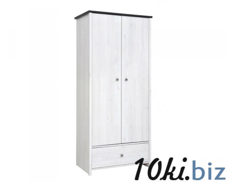 Шкаф платяной SZF2D1S Порто - Шкафы для спальни в магазине Одессы