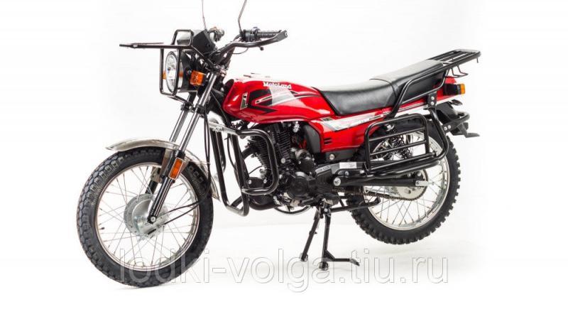 Мотоцикл MOTOLAND 200 FORESTER LITE