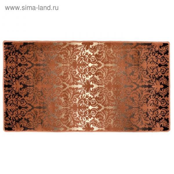 Ковер Кашемир 50100/21, размер 200х300 см, ворс 8мм, 1890 г/м2,100% ПП
