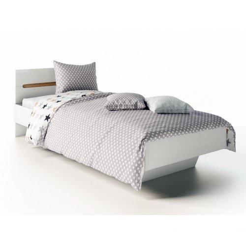 Кровать 1сп. (90 ) (каркас) Бьянко