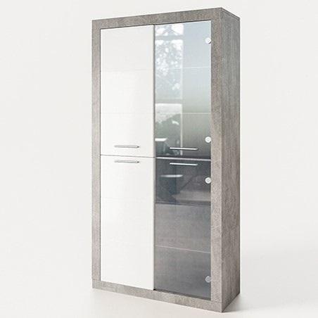 Шкаф 2Д  Омега