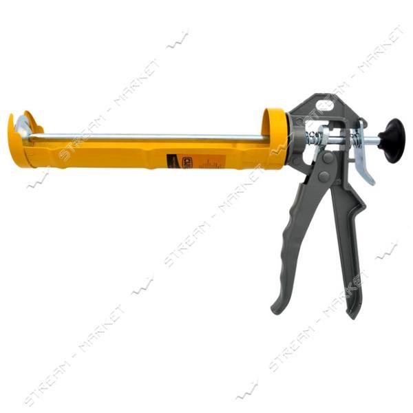 СИЛА 600304 Пистолет для силикона усиленный