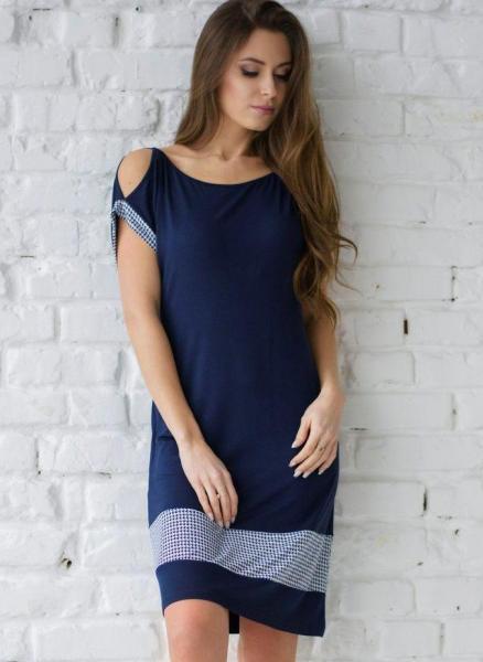 Платье - ночная рубашка Wiktoria 613