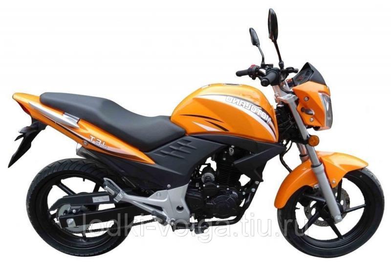 Мотоцикл MOTOLAND JET 250