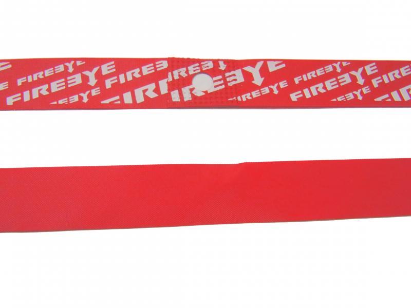 Фліпер 27.5 FireEyeх 21-584 (червоний)