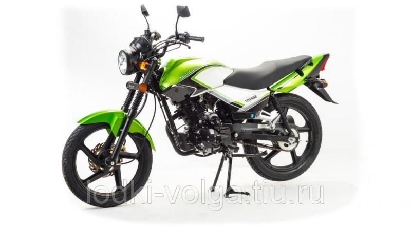 Мотоцикл MOTOLAND 200 VOYAGE