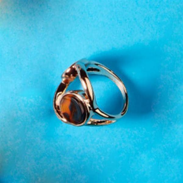 Фото мода и стиль, кольца Кольцо «Алена»