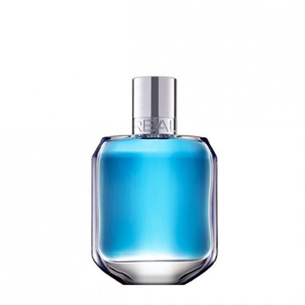Фото парфюмерия, по типу аромата, фужерный Туалетная вода Avon Real (75 мл)