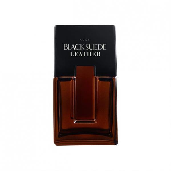 Фото парфюмерия, по типу аромата, древесный Туалетная вода Black Suede Leather