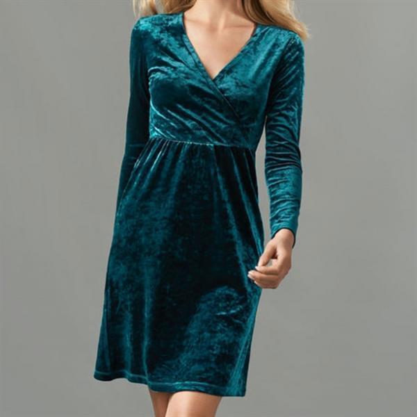 Женская платье