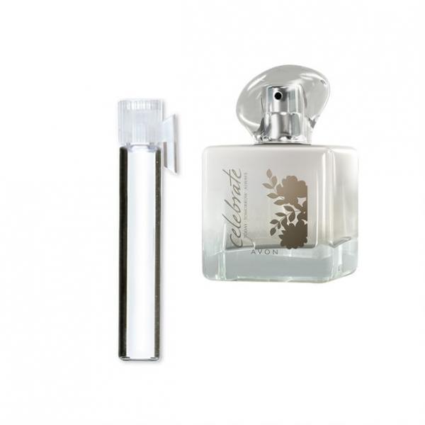 Фото парфюмерия, пробники Парфюмерная вода Celebrate — пробный образец (0,6 мл)