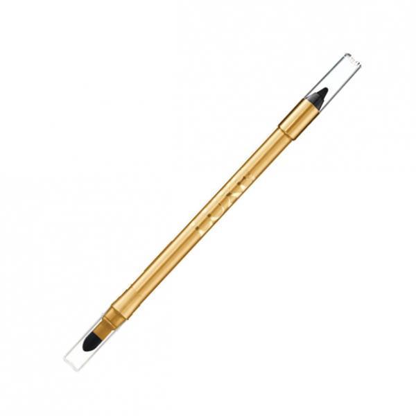Гелевый карандаш для глаз LUXE (праздничный дизайн)