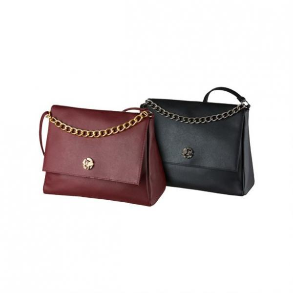 Фото мода и стиль, сумки и кошельки Женская сумка «Вилена»