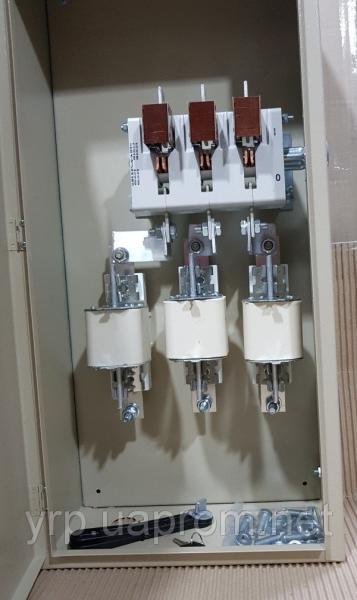 ЯРП400 (300-400А)  Власне виробництво
