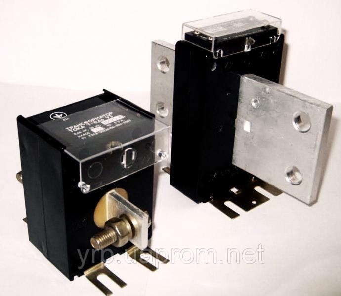 Трансформатор тока ТШ066-1 800/5  к.т. 0,5