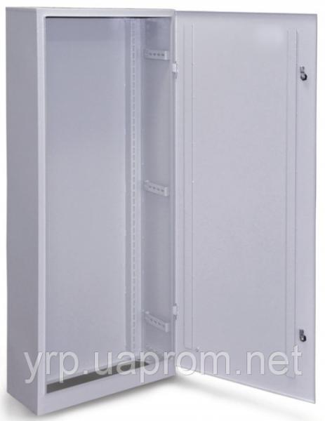 ЩИТ НАПОЛЬНЫЙ МКС3 2000х1200х450 IP31 с панелью 2 двери