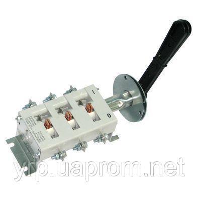 Рубильник ВР32 400А разрывной ВР3237В30250 с ндс