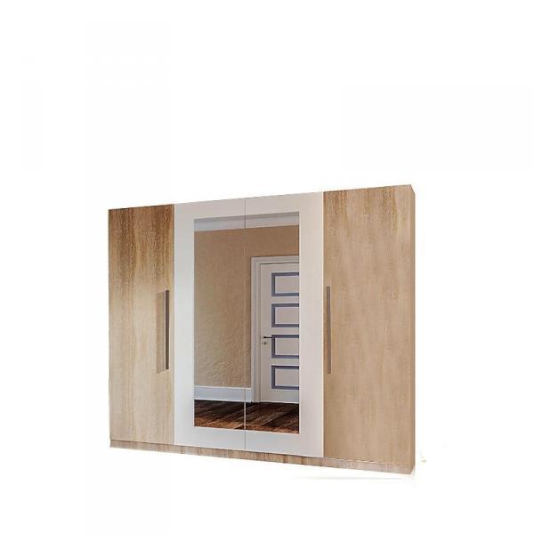 Лилея Новая Шкаф 4Д