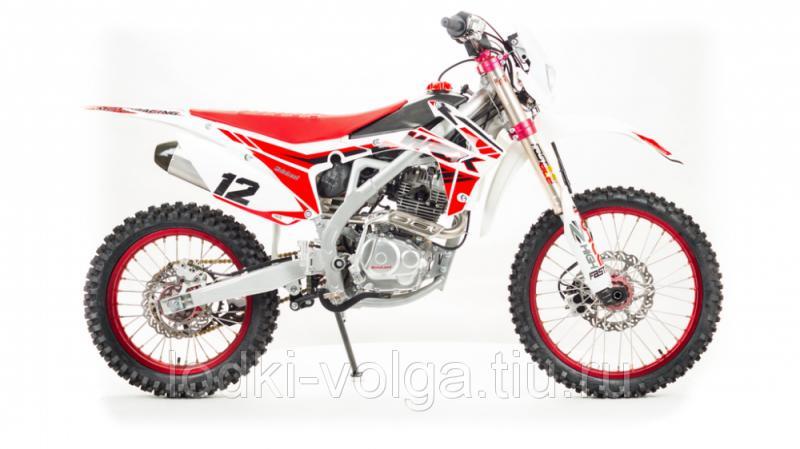 Мотоцикл MOTOLAND Кросс WRX250 LITE FA