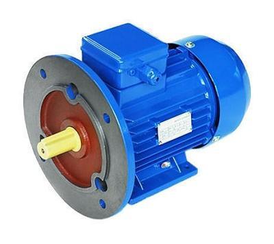 Электродвигатель серии АИР 132 габарит