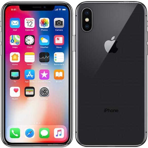 IPhone X 256Gb Black High Copy (Poland) apple
