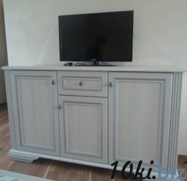 Вайт Комод 3D1S  - Комоды в магазине Одессы
