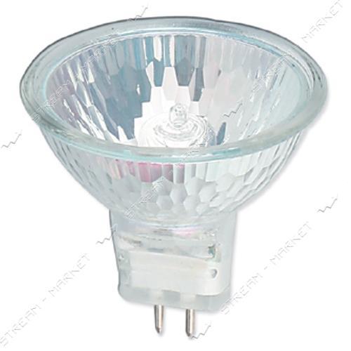 Лампа галогенная DELUX 10007798 JCDR 230V 35W GU5.3